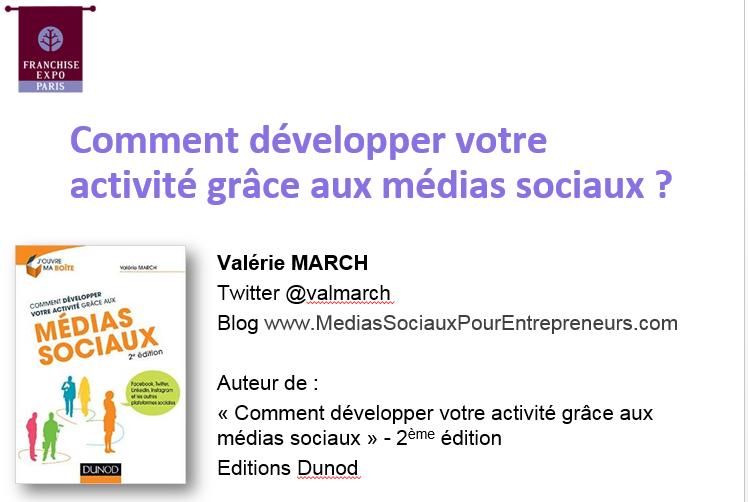 Comment développer votre activité grâce aux médias sociaux ?