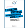 LinkedIn Twitter Valérie March